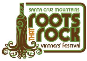 "24th Annual Santa Cruz Mountains Vintners' Festival - ""Roots..."