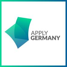 APPLY GERMANY logo