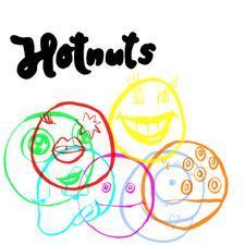 Hotnuts logo