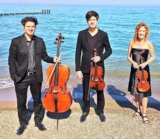 Black Oak Ensemble