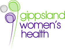Gippsland Women's Health logo