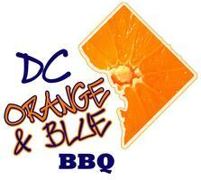 5th Annual DC Orange & Blue BBQ | 7.27.13