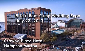 Bridal Boot Camp Wedding Expo