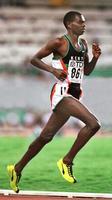 """""""Running the Kenyan Way"""""""