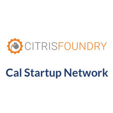 CITRIS Foundry and Cal Startup Network logo