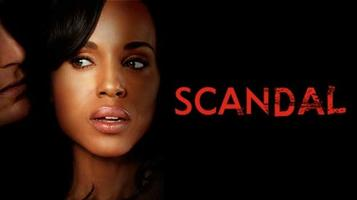 SCANDAL Season Finale Party