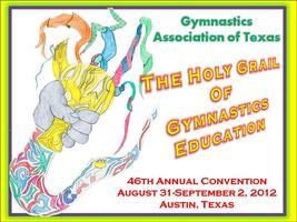 Photo: Gymnastics Association of Texas 46th Annual Convention