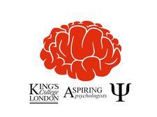 KCL Aspiring Psychologists aspiring_psychologists@kcl.ac.uk logo