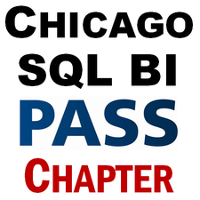 Chicago SQL BI PASS User Group logo
