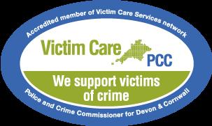 Victim Care Volunteer Open Day, Truro