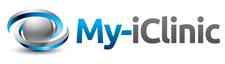 My-iClinic logo