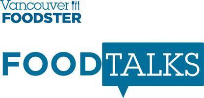 Food Talks Volume 8