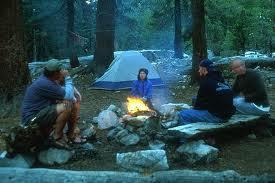 Yosemite Trip - Spring break