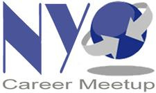 NY CAREER  NETWORKING MEETUP logo