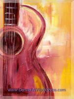 Acoustic Guitar Soiree