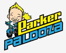 Team Parker for Life logo