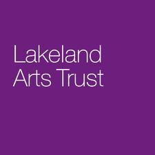 Lakeland Arts logo