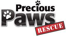 Precious Paws Rescue logo