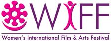 Women's International Film & Arts Festival  logo