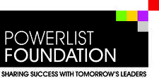 Powerlist Foundation logo