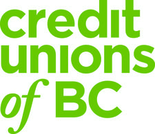Credit Unions of BC logo