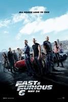 Fast & Furious 6 Online Estreno