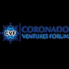 Coronado Ventures Forum logo