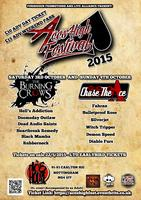 Aces High Festival 2015