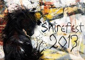 ShireFest 2013