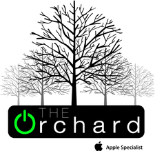 The Orchard - Apple Authorized Training Center logo