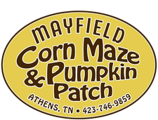 Mayfield Farm & Nursery logo