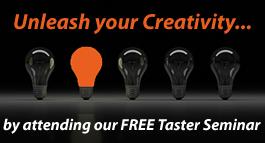 Creativity & Innovation Seminar