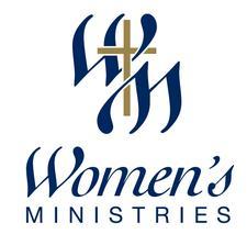 SWRGC Women's Ministries logo