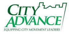 Pacific NW City Advance logo