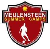 "Meulensteen Academy - ""Training the Difference"" Soccer Camp"