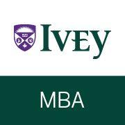 Ivey MBA First Class on the Road - Toronto