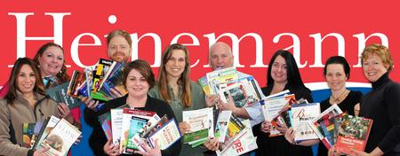 Heinemann Publishing Teacher Tour