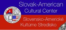 Slovak-American Cultural Center logo