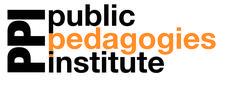 Public Pedagogies Institute logo