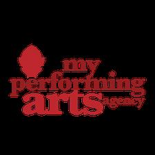 My Performing Arts Agency logo