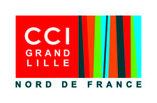 CCI Grand Lille Hauts-de-France logo