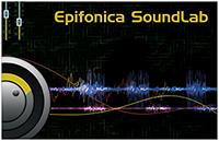 Epifonica SoundLab logo