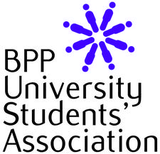 BPP University Students' Association logo