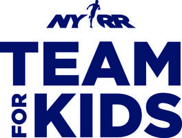TFK Volunteers at the NYRR Queens 10K