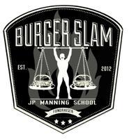 Burger Slam 2013