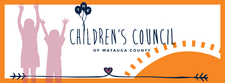 Children's Council of Watauga County, Inc. and Western Youth Network, Inc.  logo