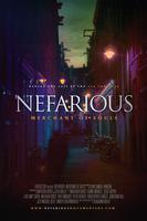 Nefarious-Freedom For Cambodia Fundraiser 5/17 7pm