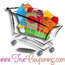 TrueCouponing.com logo