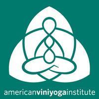 American Viniyoga Institute logo
