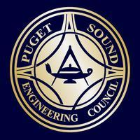 Puget Sound Engineering Council logo
